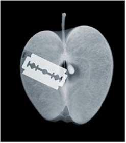 razor-apple
